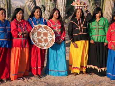 indios seri o comcaac de sonora méxico, grupo indígena