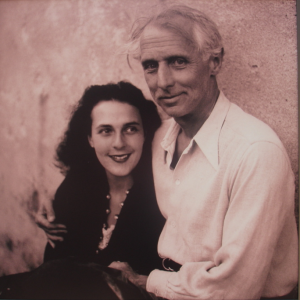 leonora carrington max ernst