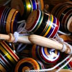 La zona de México no importa, lo colorido de los juguetes es invariable