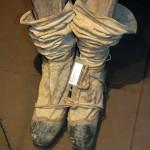 Muchos zapatos que se diseñan hoy desearían el refinamiento y temporalidad de estos.