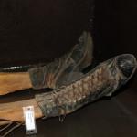 El post-mortem glam tiene en este calzado un precioso embajador.