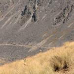 Alcanza una altura de 4,680 metros y desde ahí podrás ver el Valle de Toluca, el Ajusco y hasta montañas de Veracruz y Oaxaca.