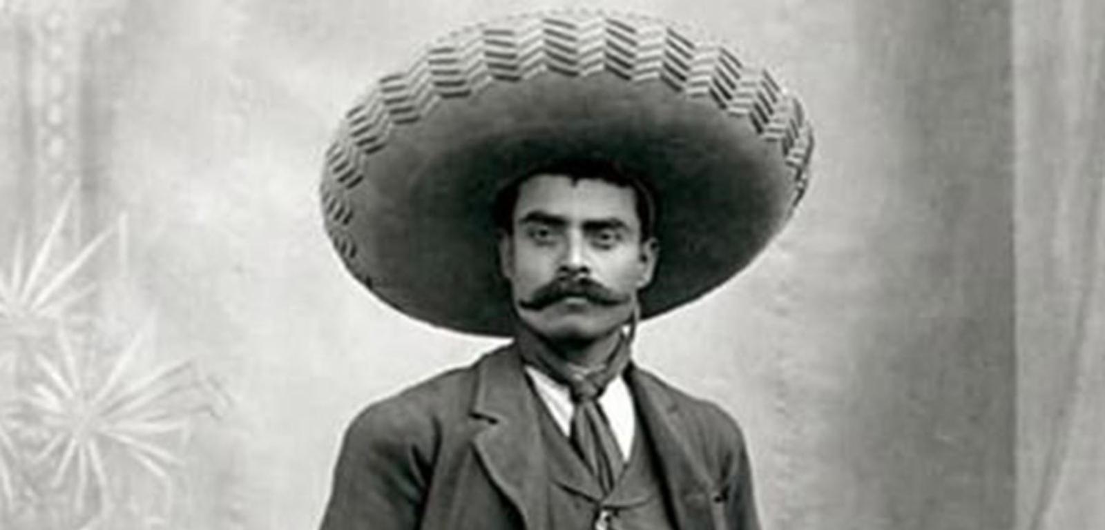Emiliano Zapata: La Rebeldía A Favor De La Dignidad