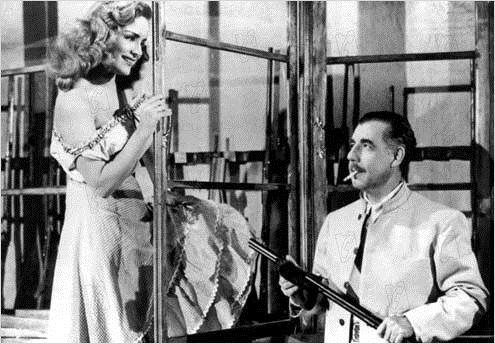 Susana (Carne y demonio) de Luis Buñuel
