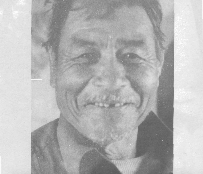 Don Lucio de Morelos