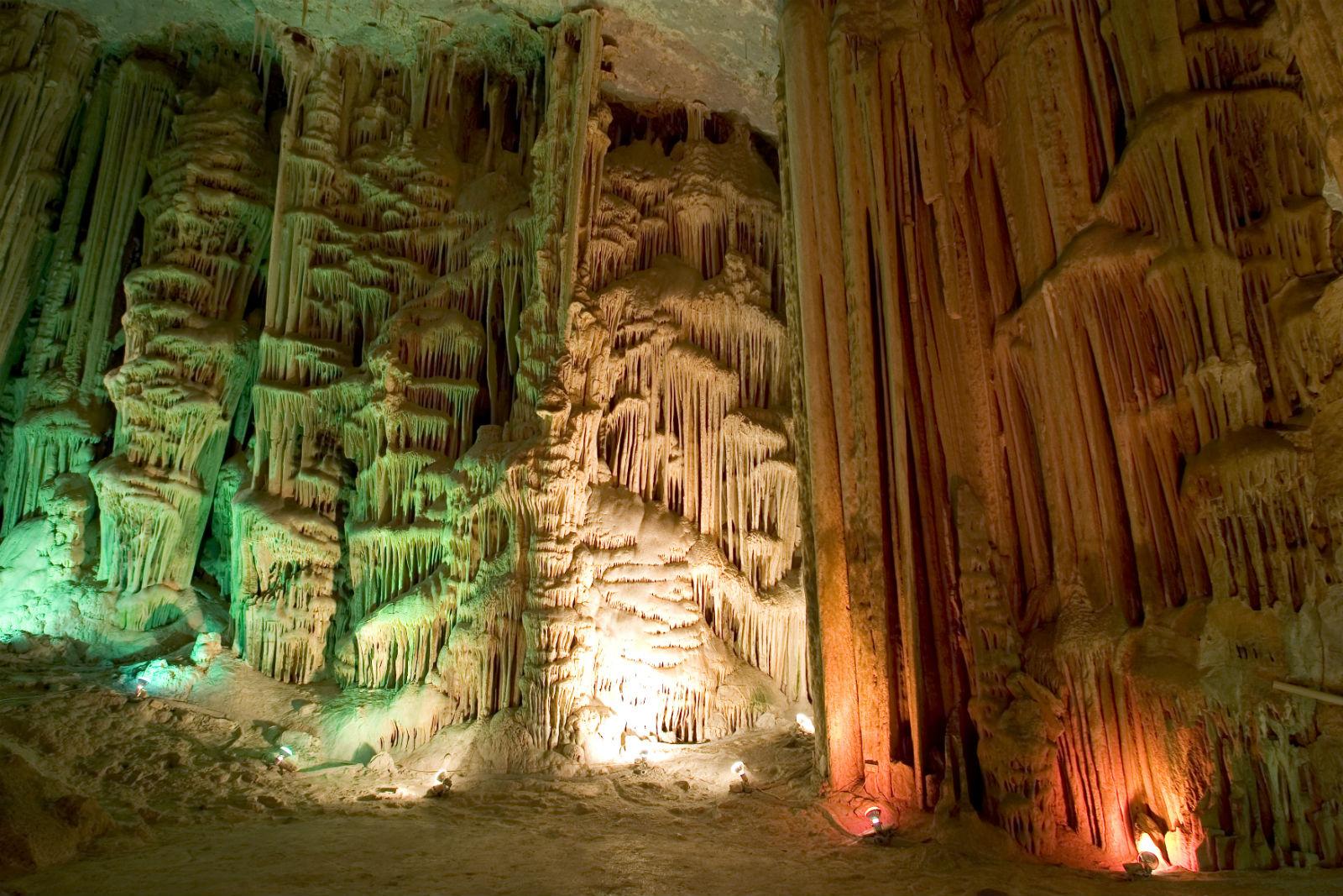 grutas garcía nuevo león