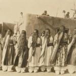 ¿Qué significan las largas cabelleras indígenas?