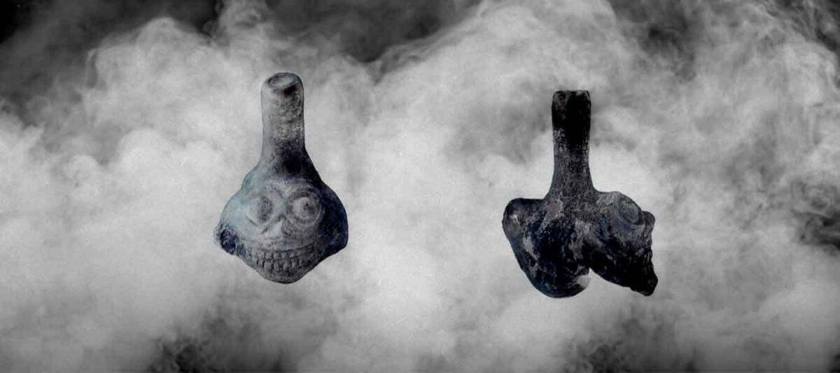 instrumentos musicales, musica prehispanica, sonidos de Mexico