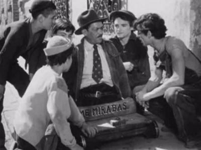 Los olvidados de Luis Buñuel