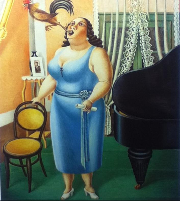 el corcito pinturas Antonio M. Ruiz pintor mexicano