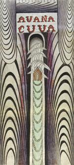 martín ramírez pinturas méxico