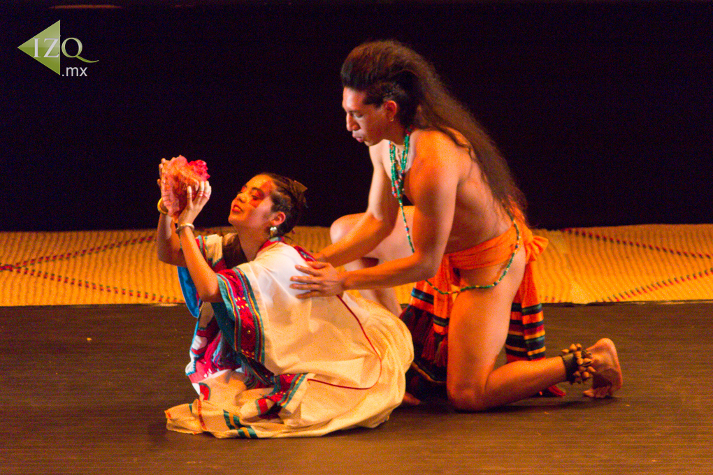 La primera ópera en lengua náhuatl; escúchala (VIDEO)