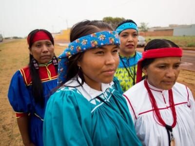 rarámuris primeros juegos indígenas