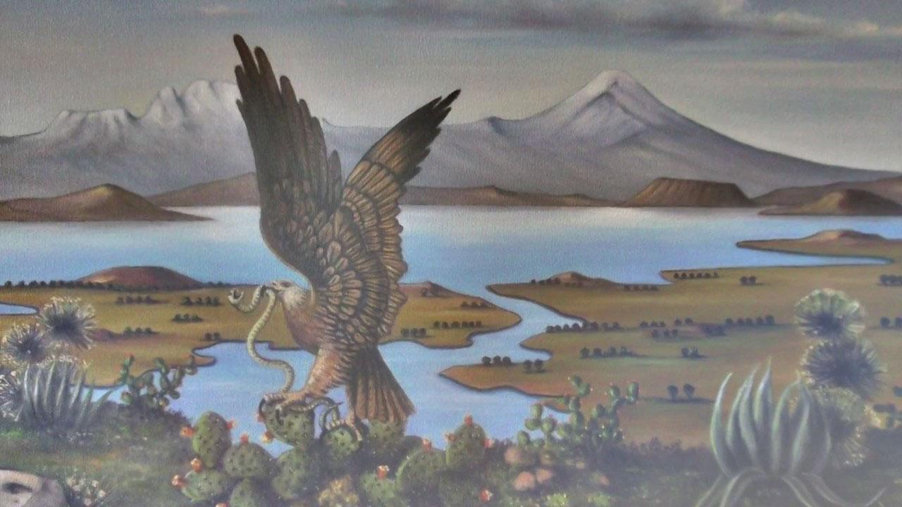 aguila-serpiente-nopal-mito-leyenda
