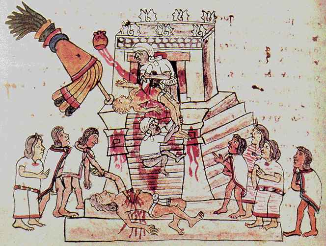 albinos tenochtitlan