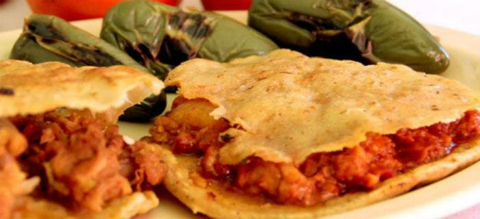 chiquiadas receta gastronomía méxico