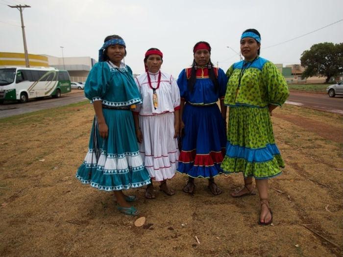 primeros juegos indígenas mundiales rarámutis