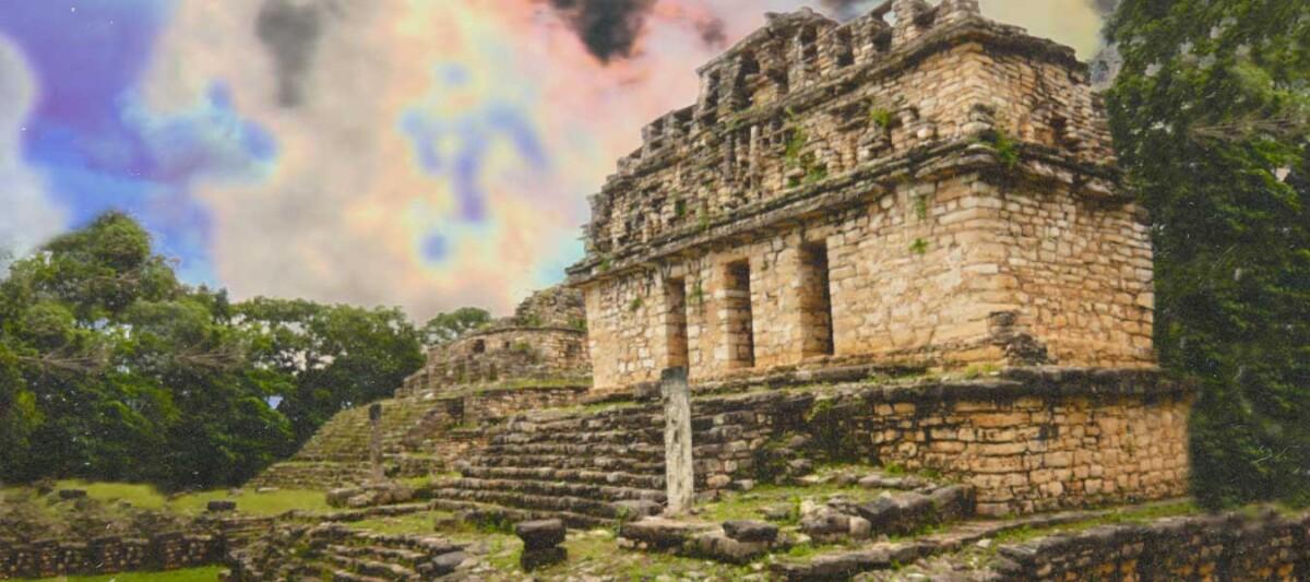 ciudades prehispanicas-civilizaciones mayas-sitios arqueológicos