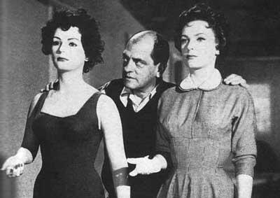 Ensayo de un crimen de Luis Buñuel