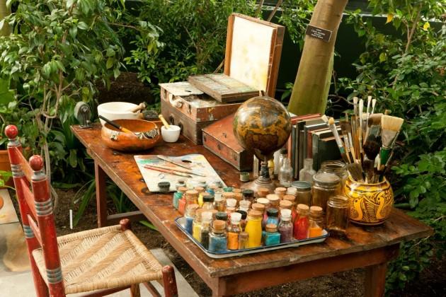 frida kahlo jardin 9