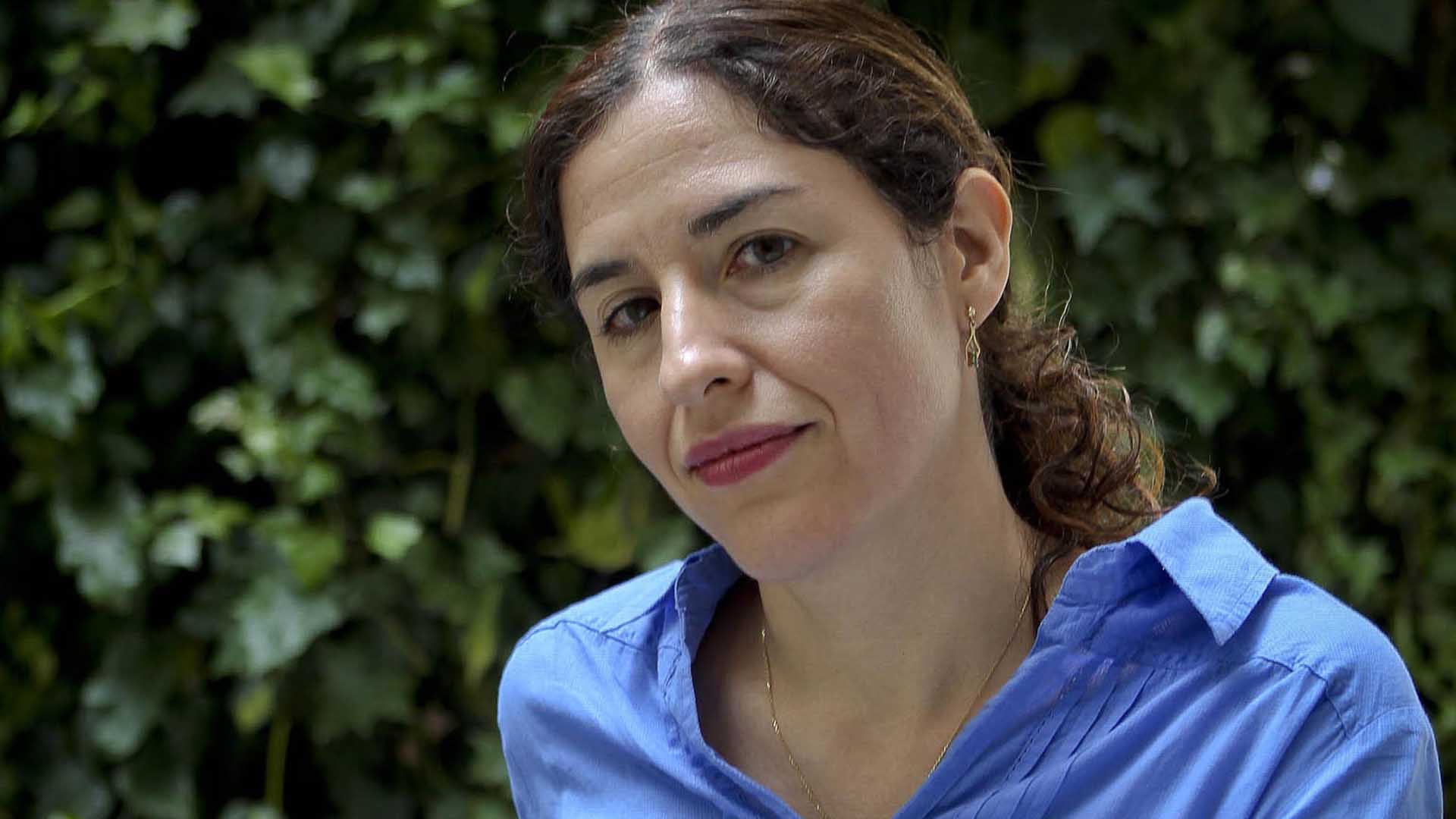 Guadalupe Nettel escritora mexicana