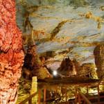 grutas de garcía nuevo león