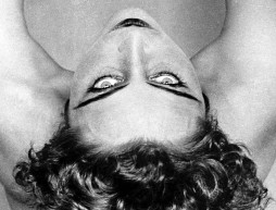 retrato de nahui ollin por Edward Weston foto