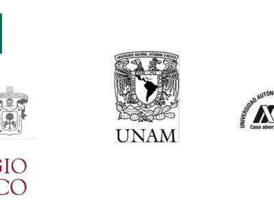 mejores universidades de méxico logos