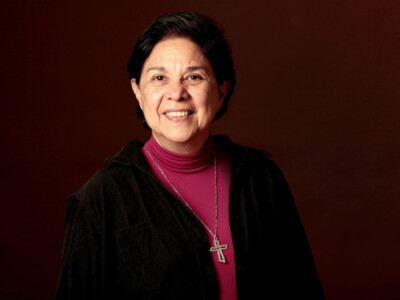 consuelo morales activista mexicana