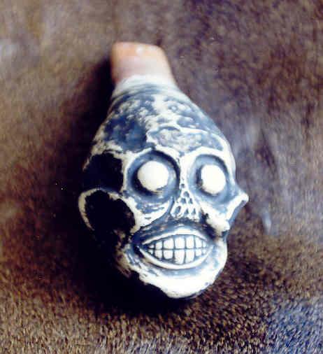 silbido de la muerte azteca
