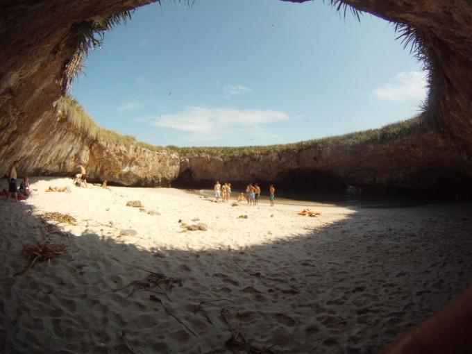 playa-escondida-puerto-vallarta