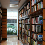 Centro Cultural Pedro López Elías biblioteca sustentable tepoxtlán