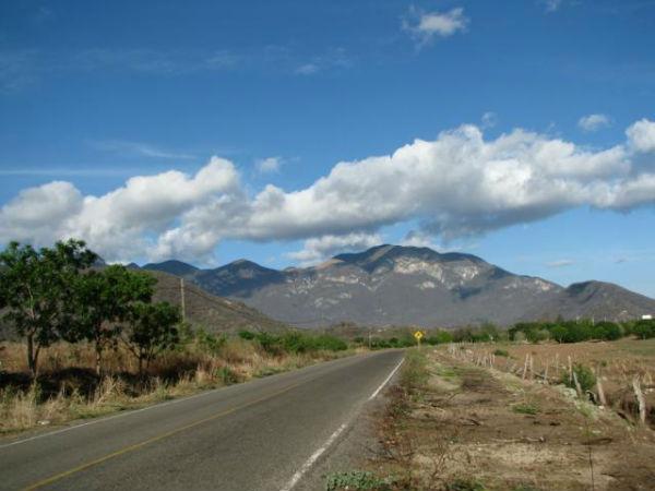 cerro negro oaxaca montañas más altas méxico