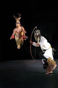 Danza-del-Venado
