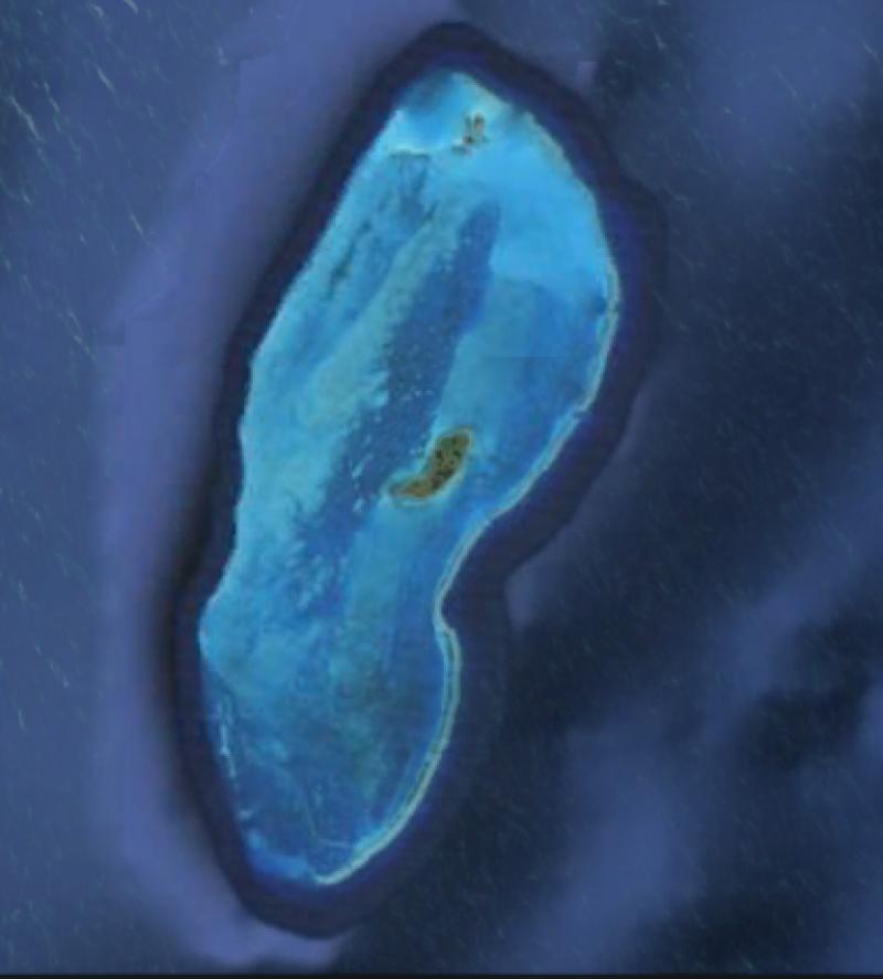 isla chinchorro