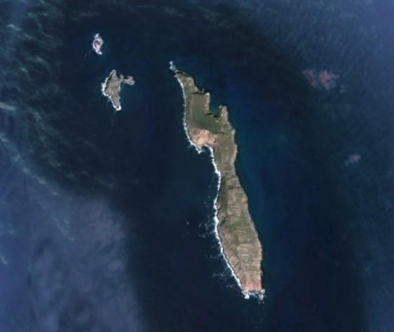 islas coronado google earth