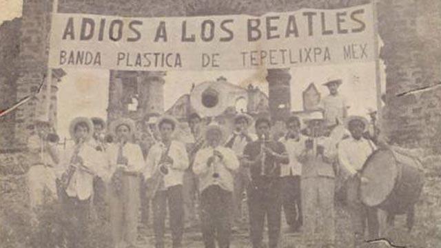 La Banda Plastica de Tepetlixpa