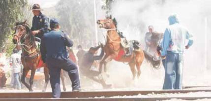 fiesta batalla martillo san juan de la vega