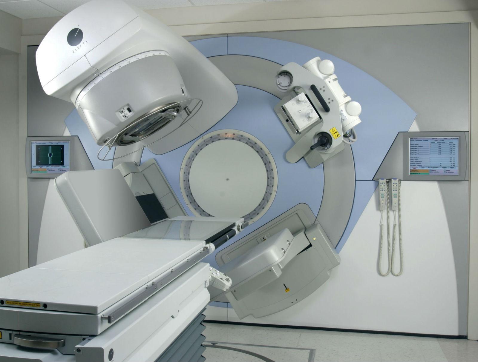 mexicana radioterapia no dañará tejidos