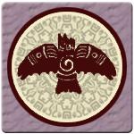 murciélago horóscopo maya