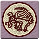 escorpión horóscopo maya