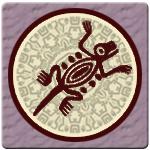 lagarto horóscopo maya