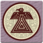 águila halcón horóscopo maya
