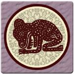 jaguar horóscopo maya
