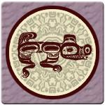 zorro horóscopo maya