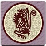 ardilla horóscopo maya