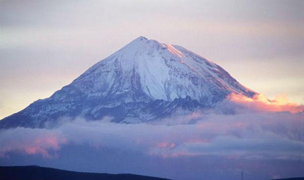 chichimeco montañas más altas méxico