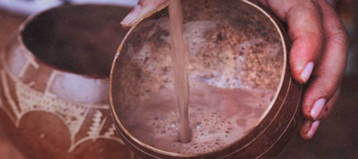 pozol, bebida mexicana, bebida tradicional