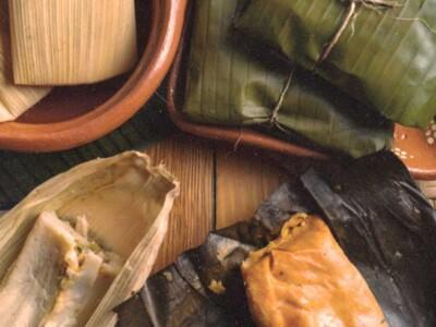 tamales, comida mexicana, comida de maíz