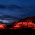 Experiencia Nocturna Teotihuacán